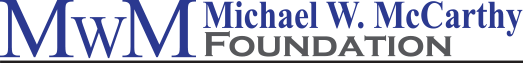 McCarthy Foundation Logo